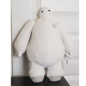 Disney's BayMax 15 inches tall
